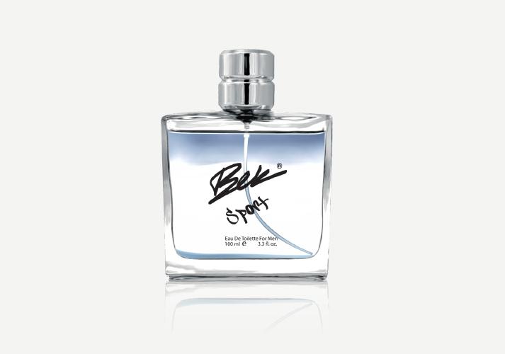 Bek Perfumes